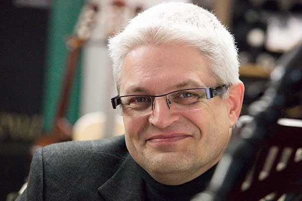 Stefan Hegmann