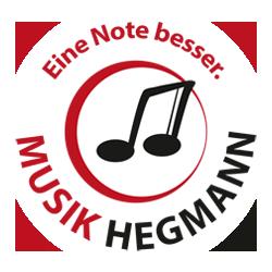 Musik Hegmann Logo